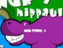 HUNGRY HIPPAUL